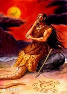 转载 上古的六十个神话传说1 5