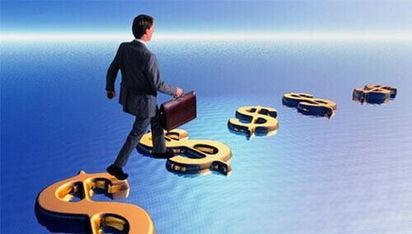 银行高管谈话经济金融方针法律