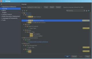 Ubuntu 下Android Studio基本配置