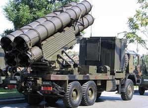 t-300型火箭炮