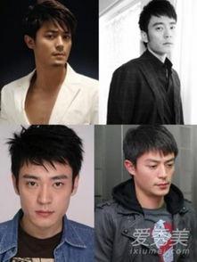 韩剧龙八夷韩演员撞脸王宝强