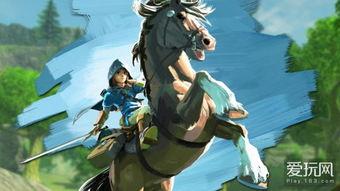 宫本茂 林克将是 塞尔达传说 系列永远的主角