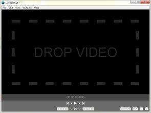 LosslessCut 视频剪切软件 官方下载 LosslessCut 视频剪切软件 1.6.0 免费版 PC下载网