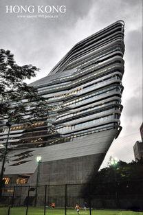 香港自由行城市2017