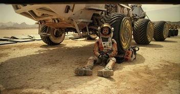 当70年代迪斯科舞曲响彻火星天际 北美新片 火星救援 漫谈