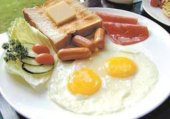 法式早餐食谱大全窍门