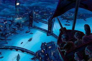 上海迪士尼乐园攻略玩法大全 小飞侠天空奇遇 梦幻世界 上海迪士尼乐园旅游