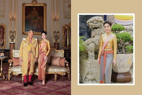 1400张泰国王妃诗妮娜的私人照片被泄露了,都是来自sd卡