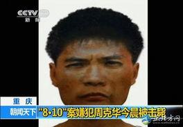 """视频]""""8.10""""案嫌犯周克华今晨被击毙"""