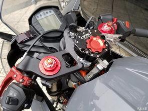 爆裂的KTM RC390,让我一起在赛道上放肆 赛道测试更新