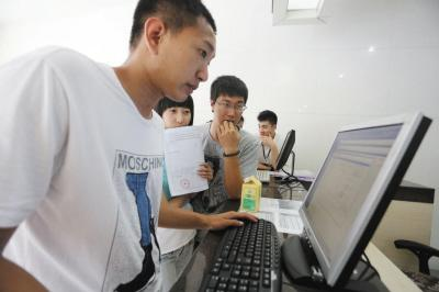 毕业生登录专区后,点击左侧学生网上签约下面的解约管理栏目,毕业生点击发送申请按钮向用人单位发送解约
