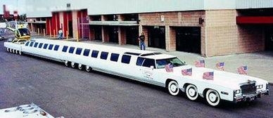 林肯超超超超超长巨无霸礼宾车