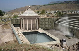 土耳其神秘古代遗址 或为传说中地狱之门