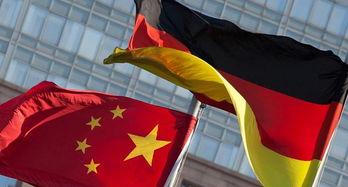 德国哪些方面不如中国