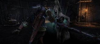 CD Projekt RED公布 狩魔猎人2 硬件需求