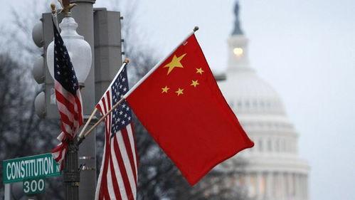 投资人中美争端,中国科技企业投资或转向印度
