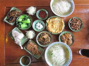 苏州饮食文化谚语及成因