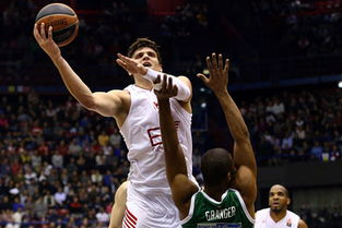 北京时间3月30日,欧冠篮球联赛公布了16强赛第12轮mvp,米兰队后卫阿莱桑德罗-金泰尔当选.