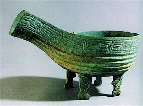 青铜器编,中国古典艺术,青铜器编0709