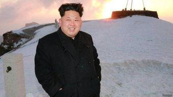 英媒盘点朝鲜 发明创新 平板电脑只连朝鲜内网