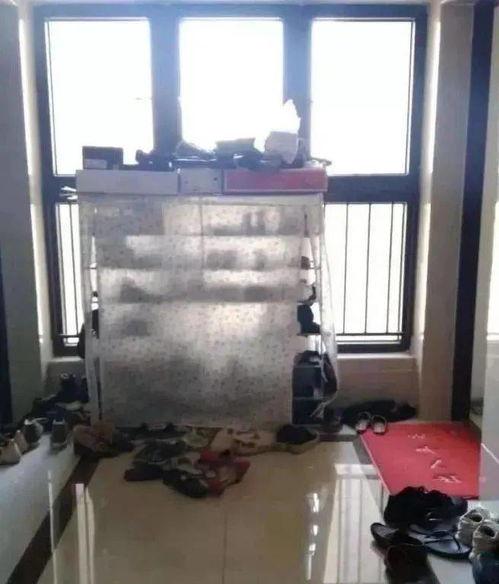 关于清理鞋架的通知范文