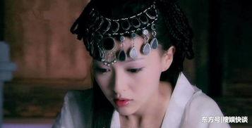 同样是女娲后人,青儿和灵儿都是人身蛇尾,她为何整体都是蛇身