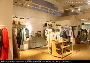 女装店品牌