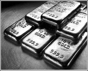 黄金期货美元实时行情
