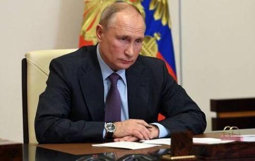 普京祝贺拜登当选,希望拜登任期内取得成功