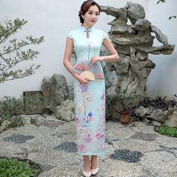 中国品牌旗袍正牌