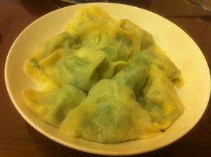 鸡蛋韭黄饺子馅的做法