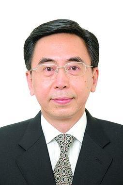 广东省省长朱小丹