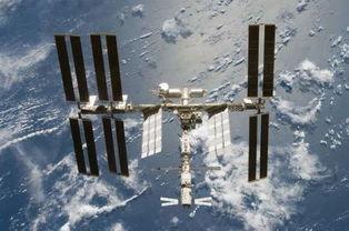 440亿资金将耗尽 国际空间站 命悬 奥巴马之手