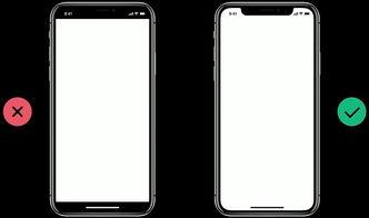 iPhone X 适配指南