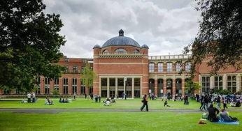 英国大学宿舍排名出炉