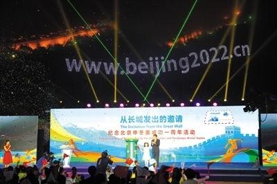 2022年冬奥会在哪举行(2022年冬季奥运会在哪个国家举行)