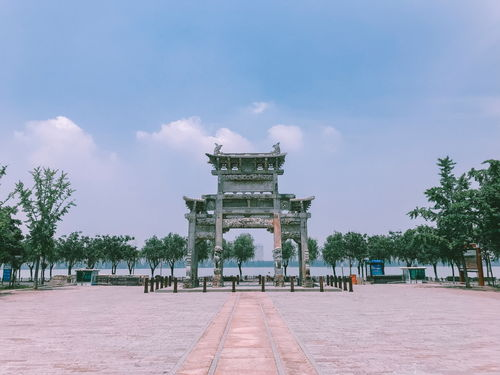 武汉至钟祥旅游攻略