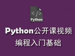 python公开课