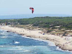 环游世界 围观最受欢迎的14大裸体海滩