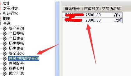 如何申购深市股票(怎样申购新股)