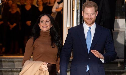 梅根被指控欺凌英国王室职员白金汉宫将调查