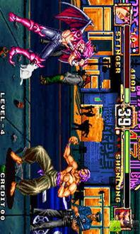 3D铁拳格斗下载 手游安卓版apk下载 优亿市场