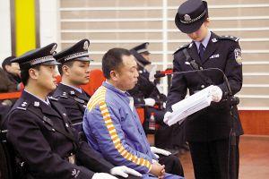 一审结束李庄伪造证据妨害作证罪成立获刑2年6个月