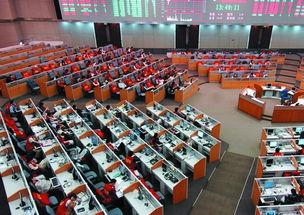 中国四大期货交易所  四大期货交易所交易品种