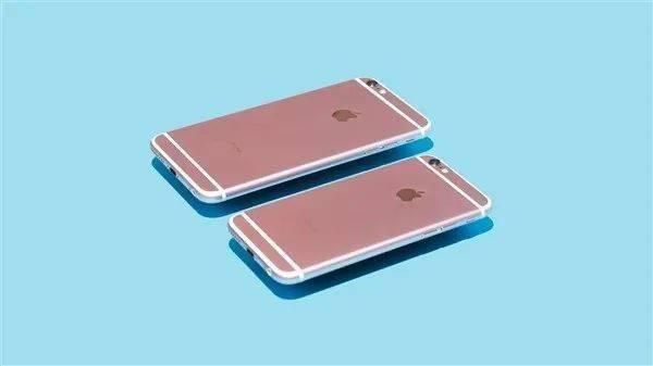 iphone6s系列或被苹果ios15抛弃