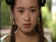 杨思敏版的潘金莲美成经典,一脸害羞的表情,真是太惊艳了 网易视频