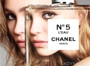 业绩大滑坡的Chanel开始在微信卖最新款香水