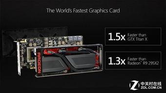 最强双卡平台 Radeon Pro Duo交火测试