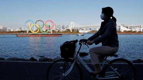 东京奥运是否接纳海外观众