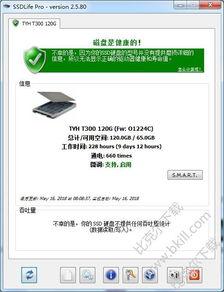 SSDLife Pro破解版